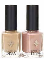 Dashing Diva Shimmering Shimmers Polish