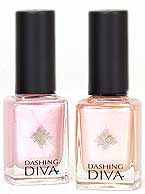 Dashing Diva Creme De La Creme Polish