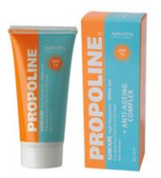 Propoline Sunscreen Face Cream with SPF 15