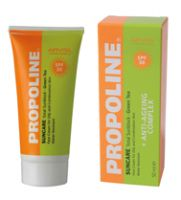 Propoline Sunscreen Face Cream with SPF 30