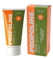 Propoline Sunscreen Face & Body Milk with SPF 15