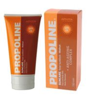 Propoline Sunscreen Face & Body Milk with SPF 25