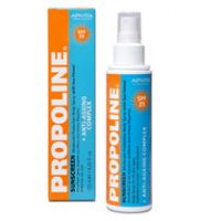 Propoline Sunscreen Body Spray with SPF 25