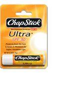 Chapstick Ultra 30