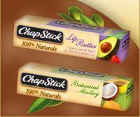 Chapstick 100% Naturals