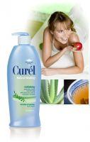 Curel Revitalizing Moisture Lotion