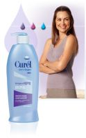 Curel Life's Stages Youth-Defense Moisture Lotion