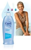 Curel Life's Stages Skin Fortifying Moisture Lotion