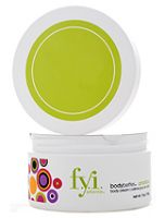 Arbonne FYU Body Better Body Cream