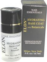 Elon Hydrating Base Coat with Botanicals