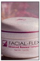 Facial Flex Facial-Flex� Advanced Renewal Complex�