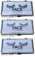 Face Stockholm Full Lashes