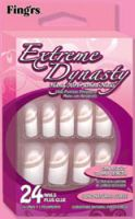 Fing'rs Extreme Dynasty Glue On Nails