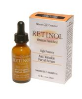 Fran Wilson Retinol Anti-Wrinkle Facial Serum