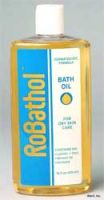 Free & Clear RoBathol Bath Oil