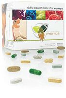 Arbonne Daily Power Packs for Women