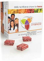 Arbonne Daily Nutritional Chews for Teens