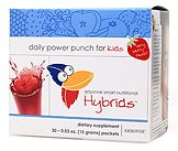 Arbonne Daily Powder Punch for Kids