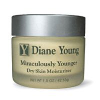 Diane Young Miraculously Younger Dry Skin Moisturizer