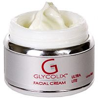 Glycolix Elite Facial Cream Ultra Lite