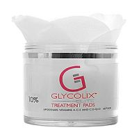Glycolix Elite Treatment Pads 10%