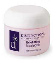 Distinction Exfoliating Facial Polish