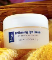 Distinction Refirming Eye Cream