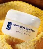 Distinction Rejuvenating Night Cream