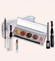 Distinction Spa Color Kit for Eyes