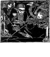 Black Phoenix Alchemy Laboratory Sin & Salvation TZADIKIM NISTARIM