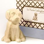 Gianna Rose Atelier Yellow Labrador Soap