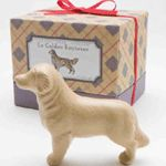 Gianna Rose Atelier Golden Retriever Soap