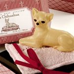 Gianna Rose Atelier Chihuahua Soap
