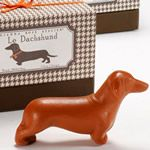 Gianna Rose Atelier Dachshund Soap