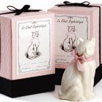 Gianna Rose Atelier Sophisticated Cat Soap