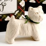 Gianna Rose Atelier Westie Dog