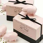 Gianna Rose Atelier 3 Piglet Soaps