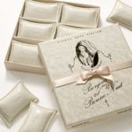Gianna Rose Atelier Pillow-Shaped Soaps