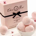 Gianna Rose Atelier Coterie de Rose: Guest Soaps in Porcelain Dish