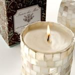 Gianna Rose Atelier Tresors des Mers: Scented Candle