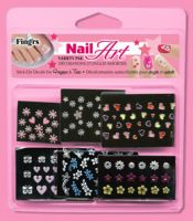 Fing'rs Nail Art Variety Pack