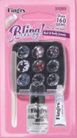 Fing'rs Bling Nail & Body Jewels