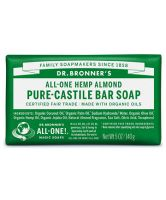 Dr. Bronner's All-One! Pure-Castile Bar Soap