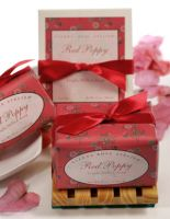 Gianna Rose Atelier Floral Bar Soap