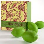 Gianna Rose Atelier Lime Soaps