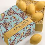 Gianna Rose Atelier Lemon Soaps