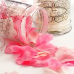 Gianna Rose Atelier Soap Petals in Apothecary Jar