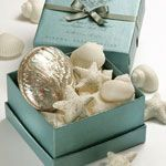 Gianna Rose Atelier Seashell Soap