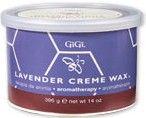 GiGi Lavender Creme Wax