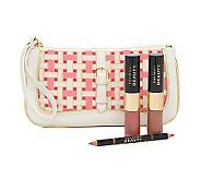 Joan Rivers Double Time Lip Duo with Liner & Bonus Bag